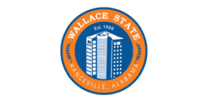 Logo of Wallace State for our ranking of best ADN nursing programs