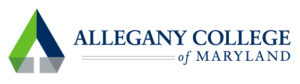 Logo of Allegany College of Maryland for our ranking of best online ADN programs