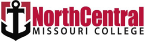 Logo of NorthCentral Missouri College for our ranking of best online ADN programs