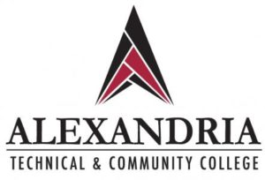 Logo for our profile of alexandria-technical-and-community-college