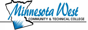 Logo of Minnesota West for our ranking of best online ADN programs