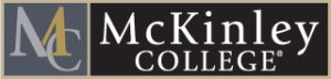 Logo for our profile of mckinley-college