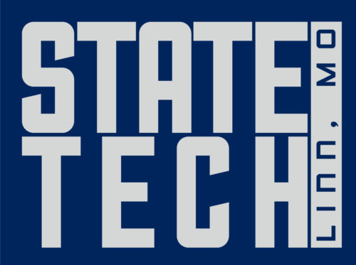 Logo of State Tech for our ranking of computer programming associate's degrees