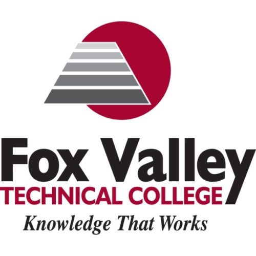Logo of Fox Valley Technical College for our ranking of computer programming associate's degrees
