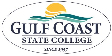 Logo of Gulf Coast State College for our ranking of computer programming associate's degrees