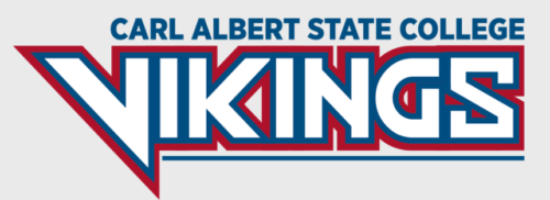 Logo for Carl Albert State College for our ranking of MIS associate's degrees