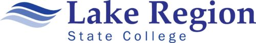 Logo of Lake Region for our ranking of MIS associate's degrees