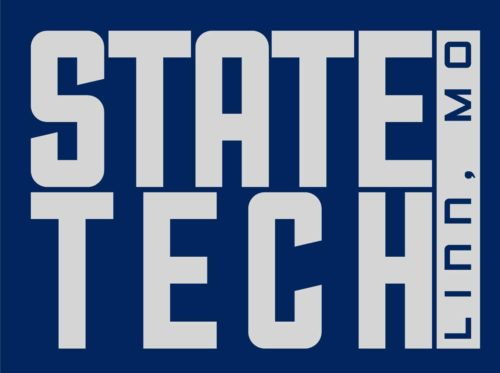 Logo of State Tech for our ranking of MIS associate's degrees