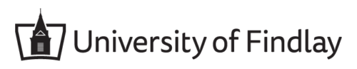 Logo of University of Findlay for our ranking of MIS associate's degrees