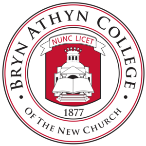 Logo for our profile of bryn-athyn-college-of-the-new-church