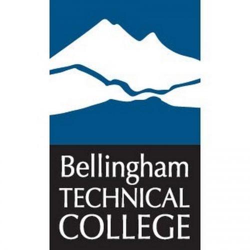 Logo of Bellingham Tech for our ranking of dental hygienist schools