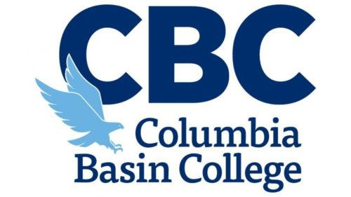Logo of Columbia Basin College for our ranking of online associate's in project management