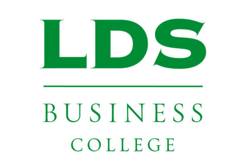 Logo of LDS Business College for our ranking of online associate's in project management