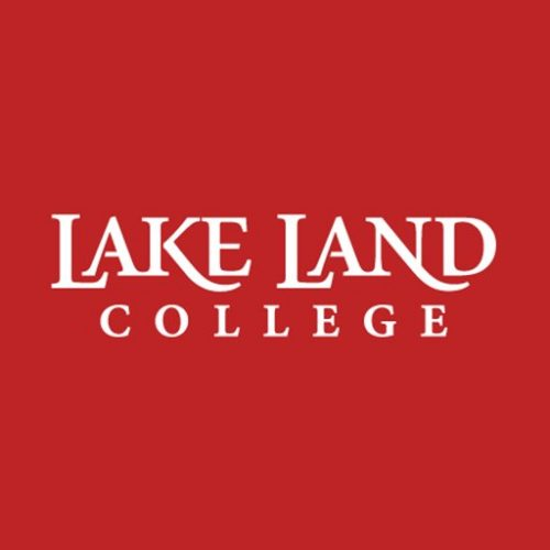 Logo of Lake Land College for our ranking of dental hygienist schools