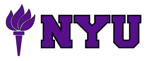 Logo of NYU for our ranking of dental hygienist schools