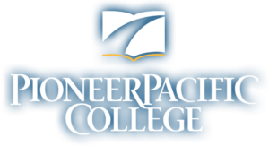 Logo of Pioneer Pacific College for our ranking of top medical assistant associate's degrees