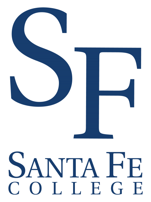 Logo of Santa Fe College for our ranking of dental hygienist schools