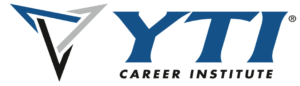 Logo of YTI Career Institute for our ranking of top medical assistant associate's degrees