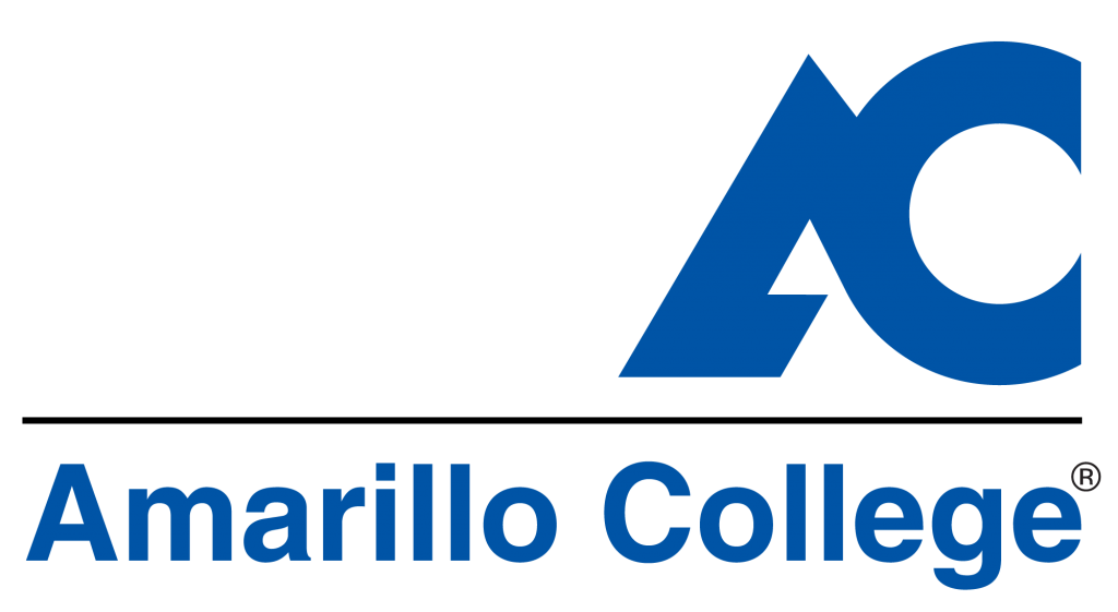Logo of Amarillo College for our ranking of cheapest online associate's degrees