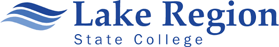 Logo of Lake Region State College for our ranking of cheapest online associate's degrees