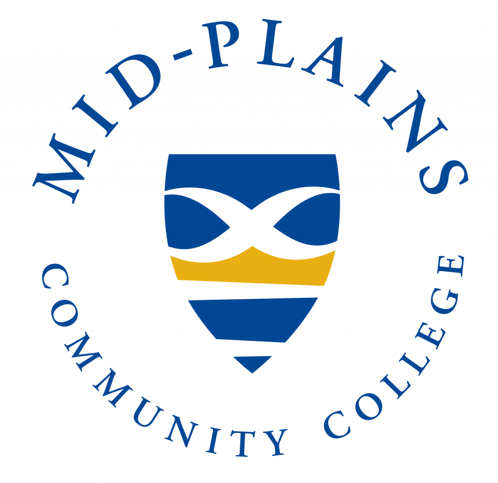 Logo of Mid-Plains Community College for our ranking of cheapest online associate's degrees