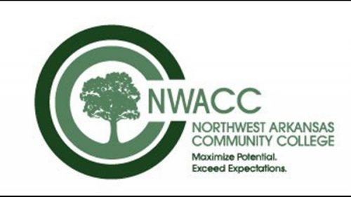 Logo of NWACC for our ranking of cheapest online associate's degrees