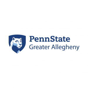 Logo for our profile of Penn State--Greater Allegheny