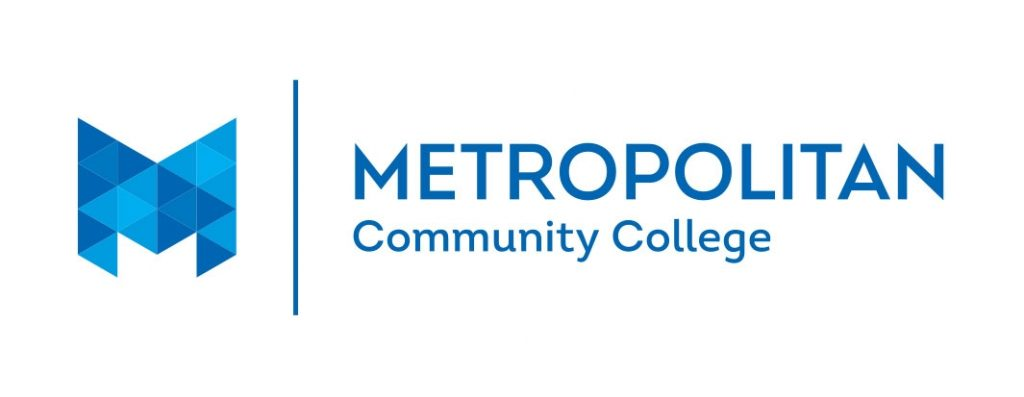 Logo of Metropolitan Community College for our ranking of cheapest online associate's degrees