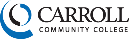 Logo of Carroll Community College for our ranking of top associate's in engineering