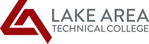 Logo of Lake Area Tech for our ranking of top online associate's in agriculture