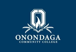 Logo of Onondaga Community College for our ranking of best nuclear tech associate's