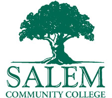 Logo of Salem Community College for our ranking of best nuclear tech associate's