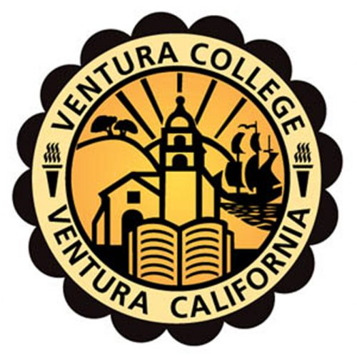 Logo of Ventura College for our ranking of top associate's in engineering