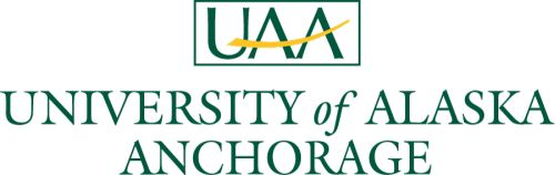 Logo of UAA for our ranking of best associate's in occupational health and safety
