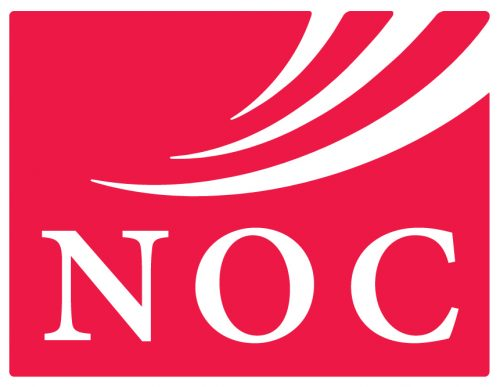 Logo for NOC for our ranking of early childhood development associate's degrees