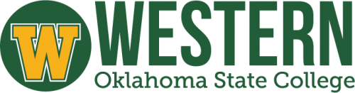 Logo for Western Oklahoma State College for our ranking of early childhood development associate's degrees