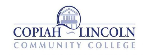 Logo of Copiah-Lincoln Community College for our ranking of online associate's in special education