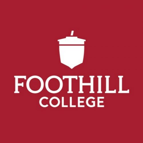 Logo for Foothill College for our ranking of early childhood development associate's degrees