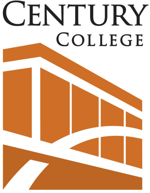 Logo for Century College for our ranking of associate's in public safety