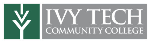 Logo of Ivy Tech Community College for our ranking of associate's in public safety
