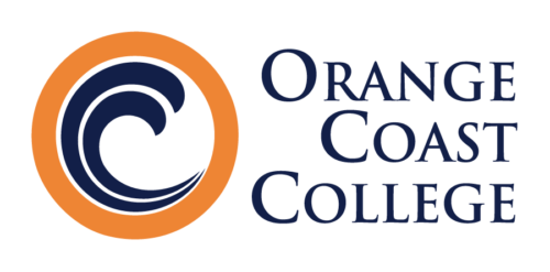 Logo of Orange Coast College for our ranking of associate's in retail management