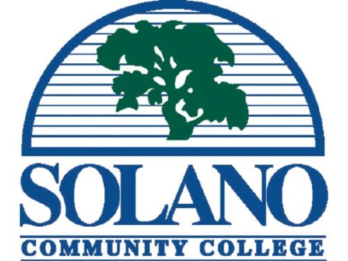 Logo of Solano Community College for our ranking of associate's in retail management
