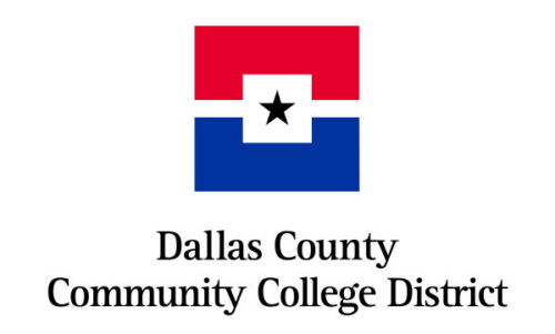 Logo of Dallas County Community College District for our ranking of associate's in public safety