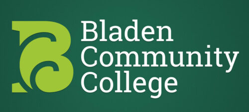 Logo of Bladen Community College for our ranking of associate's in public safety