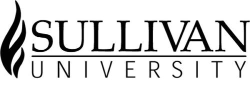 Logo for Sullivan University for our ranking of associate's in public safety