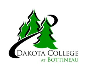 Logo of Dakota College at Bottineau for our ranking of top small business management associate's degrees