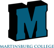 Logo of Martinsburg College for our ranking of top online trade schools