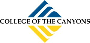 Logo of College of the Canyons for our ranking of top small business management associate's degrees
