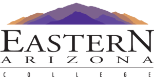 Logo of Eastern Arizona College for our ranking of top small business management associate's degrees