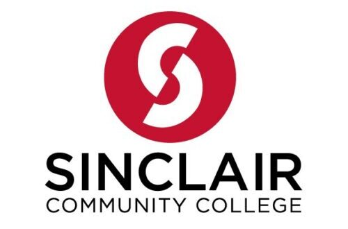 Logo for Sinclair Community College for our ranking of public health associate's